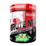 Killer Labz Brute NRG