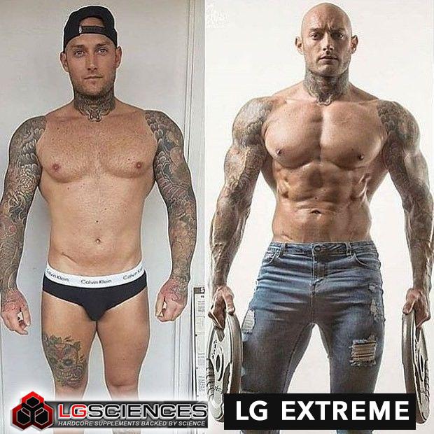 PRO курс – «LG Extreme»