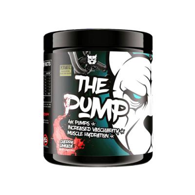 Pitbull Labs The Pump