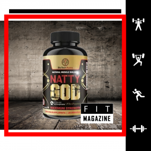 Bio Tech Nutra Natty God