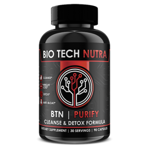 Bio Tech Nutra Purify