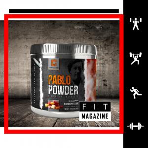 Cartel Labs Pablo Powder