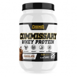 Condemned Labz Commissary Whey Protein