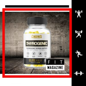 Condemned Labz Thyrogenic