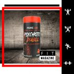 Insane Labz Psychotic Diablo