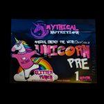 Пробник Mythical Nutrition Unicorn Pre (1 штука)
