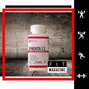 Atlas Labs Phenta 1,3