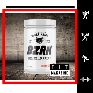 Пробник Black Magic BZRK (1 штука)