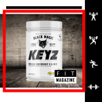 Black Magic KEYZ