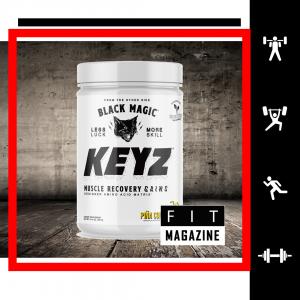 Black Magic KEYZ