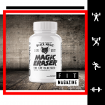 Black Magic Magic Eraser Potent Thermogenic