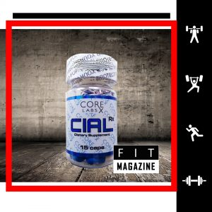 Core Labs X Cial RX
