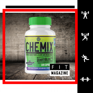 Chemix Lifestyle Cortibloc