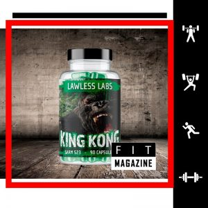 Lawless Labs King Kong (S23)