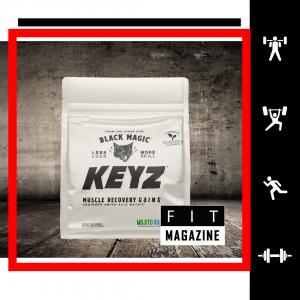 Пробник Black Magic KEYZ (1 штука)