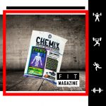 Пробник Chemix Lifestyle Pre Workout (1 штука)