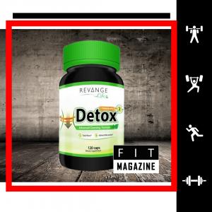 Revange Nutrition Detox