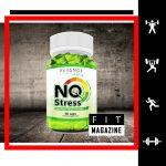 Revange Nutrition No Stress