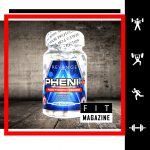 Revange Nutrition PHENI+