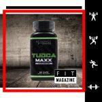 Revange Nutrition Tudca MAXX