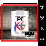 Phase One Nutrition Pre-Phase