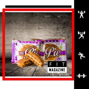 Finaflex Oatmeal Protein Pie 1+1 (2 протеиновых печенья)