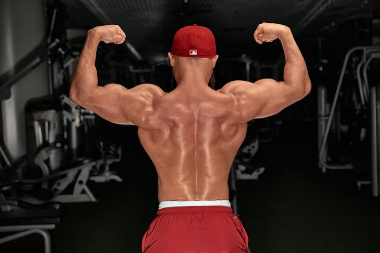 Serge Kandeleria Lifestyle Bodybuilding / Сергей Соклаков Fit Magazine