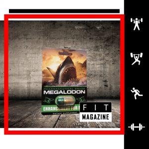 Pharmaceutical Grade Megalodon