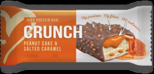 Протеиновый батончик BootyBar Crunch
