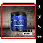 Revange Nutrition Hydro Pump