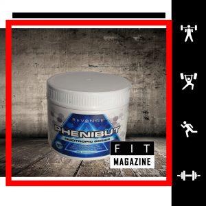 Revange Nutrition Phenibut Powder