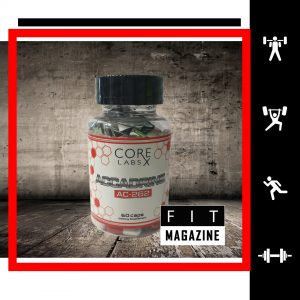 Core Labs X Accadrine AC-262