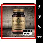 Solgar B-Комплекс «50»