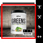 Inspired Nutra Greens