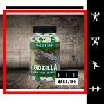 Lawless Labs Godzilla