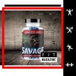 Lawless Labs Savage