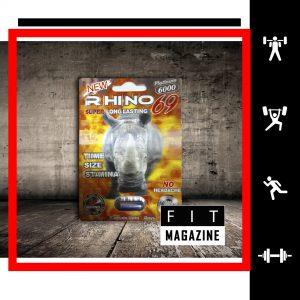 Rhino Lab Rhino 69