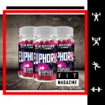 Стек Euphoria x3 (3 продукта в комплекте)