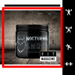 Nocturnal Shred Powder