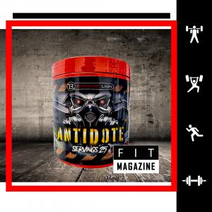 Renegade Labs Antidote