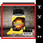 Revange Nutrition Thermal Pro Revolution
