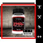 Revange Nutrition ZMA+ Rx