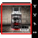 Core Labs X S-23