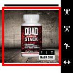 Invitro Labs Quad Ultimate Stack