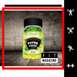 Revange Nutrition Thyrotherm Classic
