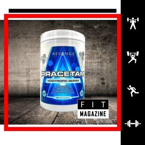 Revange Nutrition Piracetam