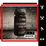 No Name Nutrition Radarine (RAD-140)