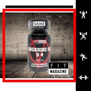 No Name Nutrition Andarine S4