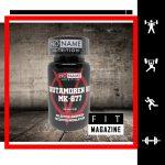 No Name Nutrition Ibutamoren MK-677