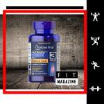 Puritans Pride Glucosamine Chondroitin MSM Omega 3,6,9